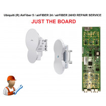 airFIBER Repair $200.00 - JUST THE BOARD