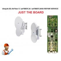 airFIBER Repair $300.00 - JUST THE BOARD