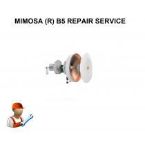 MIMOSA B5 Repair $250.00